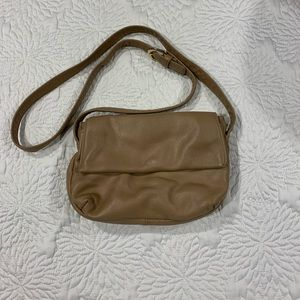 Stone Mountain Crossbody Handbag
